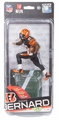 Giovani Bernard (Cincinnati Bengals) NFL 36 McFarlane Collector Level ALL STAR CHASE