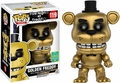Golden Freddy (Five Nights at Freddy's) SDCC Exclusive Funko Pop!