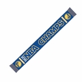 Golden State Warriors 2015 NBA Champions Acrylic Scarf