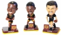 Cleveland Cavaliers 2016 NBA Champions Mini Bighead Bobble 3-Pack (James, Thompson, and Love)