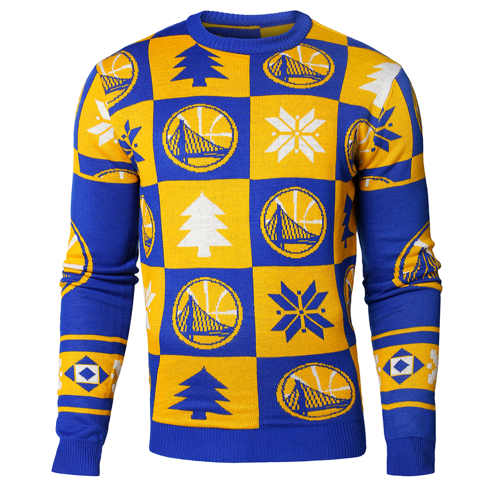 Golden State Sweater