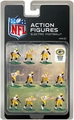 Green Bay Packers 2016 Tudor Games Home (White) Jersey Team Set (11)
