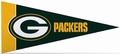 Green Bay Packers NFL Mini Pennant
