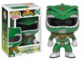 Green Ranger (Power Rangers) Funko Pop!
