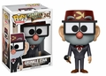 Grunkle Stan (Disney's Gravity Falls) Funko Pop!
