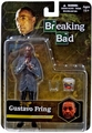 "Gus Fring Breaking Bad 6"" Action Figure Mezco"