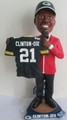 Ha Ha Clinton-Dix (Green Bay Packers) 2014 NFL Draft Day Bobble Head #/504