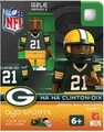 HaHa Clinton-Dix (Green Bay Packers) NFL OYO G2 Sportstoys Minifigures