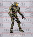 Halo 2 Master Chief McFarlane Halo 2014