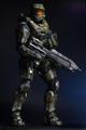 "Halo Master Chief 18"" NECA Action Figure"