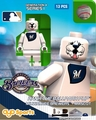 Hank Mascot (Milwaukee Brewers) MLB OYO Sportstoys Minifigures G4LE
