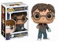 Harry Potter (Harry Potter) Funko Pop!
