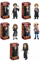 Harry Potter Complete Set (5) Funko Rock Candy