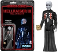 Hellraiser Pinhead ReAction 3 3/4-Inch Retro Action Figure