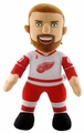 "Henrik Zetterberg (Detroit Red Wings) 14"" NHL Player Plush Bleacher Creatures"