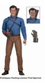 "Hero Ash - Ash vs Evil Dead - 7"" Scale Action Figure - Series 1"