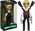 Hot Fuzz Vinyl Idolz by Vinyl Sugar