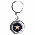Houston Astros MLB Spinner Keychain