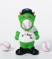 Houston Astros MLB Squeeze Popper Mascot