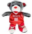 "Houston Rockets NBA 8"" Plush Team Mascot"