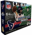 Houston Texans Endzone Set NFL OYO