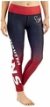 Houston Texans (Gradient Print) NFL Leggings