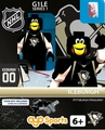 Iceburgh Mascot (Pittsburgh Penguins): Gen1  NHL OYO Minifigure