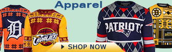 Loud and Proud Sports Apparel!