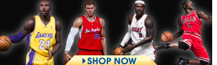 Enterbay NBA IN-STOCK!