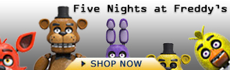 Five Nights at Freddy's!
