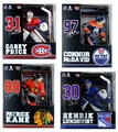 "Imports Dragon 2016-2017 NHL 12"" Figures Complete Set (4)"