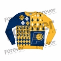 Indiana Pacers NBA Ugly Sweater BusyBlock