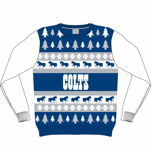 indianapolis-colts-nfl-ugly-sweater-word