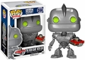 Iron Giant With Car (Iron Giant) Funko Pop!