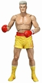Ivan Drago (Rocky) 40th Anniversary Series 2 Yello Trunks by NECA