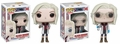 iZombie Funko Pop! Complete Set (2)