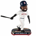 Jackie BradleyJr. (Boston Red Sox) 2017 MLB Headline Bobble Head by Forever Collectibles