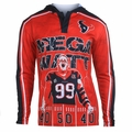 J.J. Watt #99 (Houston Texans) NFL Player Poly Hoody