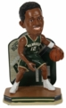 Jabari Parker (Milwaukee Bucks) 2016 NBA Name and Number Bobblehead Forever Collectibles