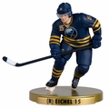 "Jack Eichel (Buffalo Sabers) Imports Dragon NHL 2.5"" Figure Series 2"