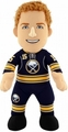 "Jack Eichel (Buffalo Sabres) 10"" NHL Player Plush Bleacher Creatures"