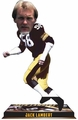 Jack Lambert (Pittsburgh Steelers) 2017 NFL Legends Series 2 Bobble Head by Forever Collectibles