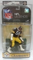 Jack Lambert (Pittsburgh Steelers) NFL Legends 4 McFarlane AFA Graded 9.0