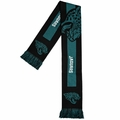 Jacksonville Jaguars 2016 NFL Big Logo Scarf By Forever Collectibles
