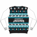 Jacksonville Jaguars NFL Ugly Sweater Wordmark