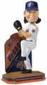 Jacob deGrom (New York Mets) 2016 MLB Name and Number Bobble Head Forever Collectibles