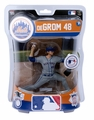 "Jacob deGrom (New York Mets) 2016 MLB 6"" Figure Imports Dragon"
