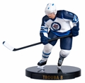 "Jacob Trouba (Winnepeg Jets) Imports Dragon NHL 2.5"" Figure Series 2"