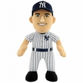 "Jacoby Ellsbury (New York Yankees) 10"" MLB Player Plush Bleacher Creatures"