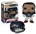 Jadeveon Clowney (Houston Texans) NFL Funko Pop!